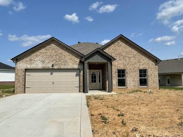 371 Lowline Drive, Clarksville, TN 37043 (MLS #RTC2270418) :: Candice M. Van Bibber | RE/MAX Fine Homes