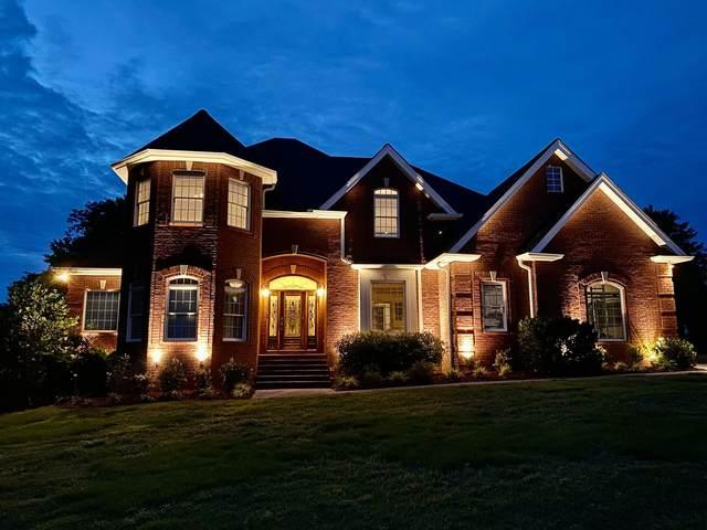 2027 Preakness Pl, Lebanon, TN 37087 (MLS #RTC2270509) :: RE/MAX Fine Homes