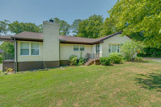 116 Stewarts Ferry Pike, Nashville, TN 37214 (MLS #RTC2270939) :: Cory Real Estate Services