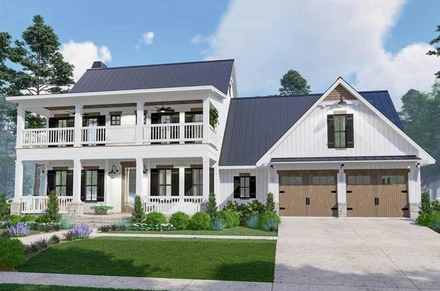 0 Hammock Dr, Winchester, TN 37398 (MLS #RTC2271072) :: Re/Max Fine Homes