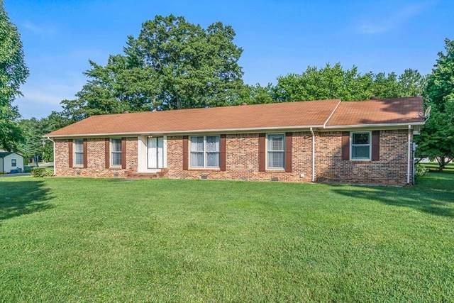 510 Morrison St, Mc Minnville, TN 37110 (MLS #RTC2271567) :: RE/MAX Homes and Estates, Lipman Group