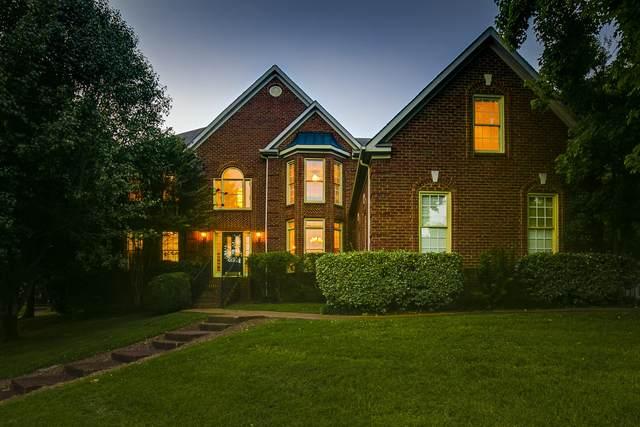 420 Chamberlain Park Ln, Franklin, TN 37069 (MLS #RTC2271631) :: Fridrich & Clark Realty, LLC