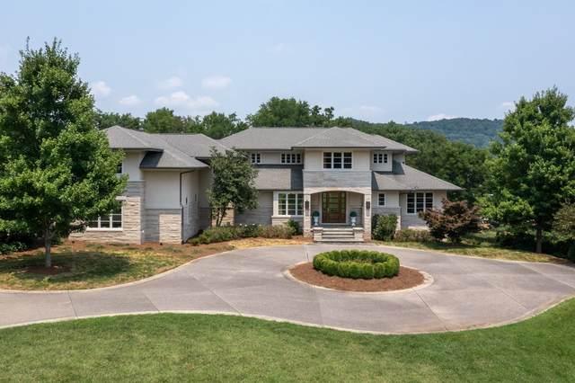 144 Steeplechase Ln, Nashville, TN 37221 (MLS #RTC2271786) :: DeSelms Real Estate