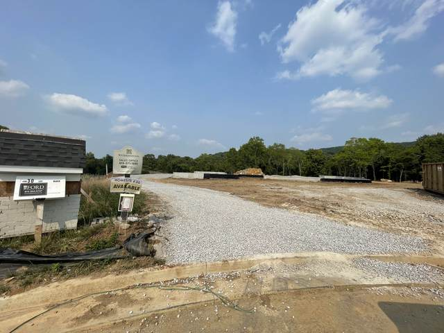 9317 Edenwilde Dr Lot (#30), Brentwood, TN 37027 (MLS #RTC2271857) :: Nashville on the Move
