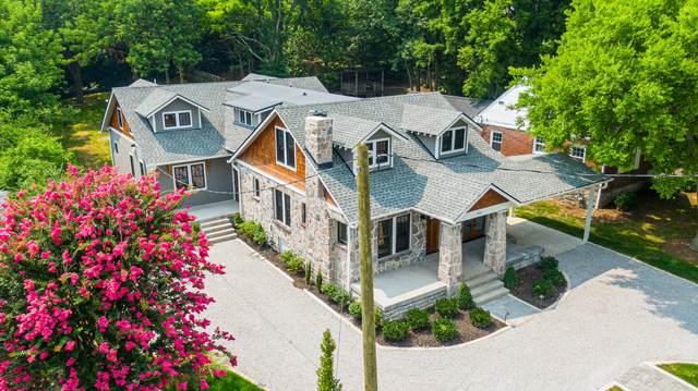 2111 Natchez Trce, Nashville, TN 37212 (MLS #RTC2271983) :: The Helton Real Estate Group