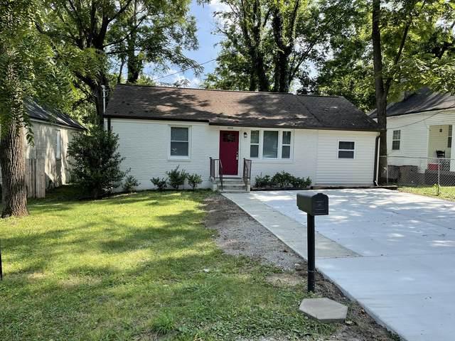 1717 Seifried St, Nashville, TN 37208 (MLS #RTC2272031) :: Village Real Estate
