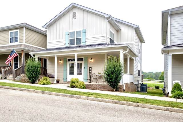 299 Augusta Ave, Pleasant View, TN 37146 (MLS #RTC2272261) :: Exit Realty Music City