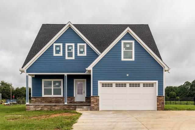 0 Pine Bluff Rd, Winchester, TN 37398 (MLS #RTC2272295) :: John Jones Real Estate LLC
