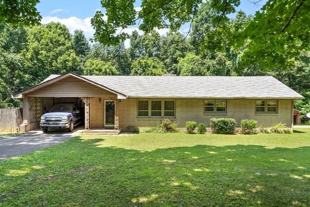 3093 Trace Creek Rd, White Bluff, TN 37187 (MLS #RTC2272599) :: Nashville on the Move