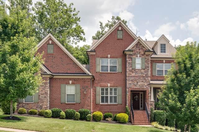 6837 Falls Ridge Ln, College Grove, TN 37046 (MLS #RTC2273459) :: Nashville on the Move