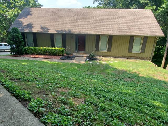 209 Evergreen Ct, Brentwood, TN 37027 (MLS #RTC2273808) :: Fridrich & Clark Realty, LLC
