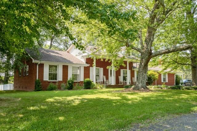 4652 Dunn Rd, Springfield, TN 37172 (MLS #RTC2273889) :: Nashville on the Move