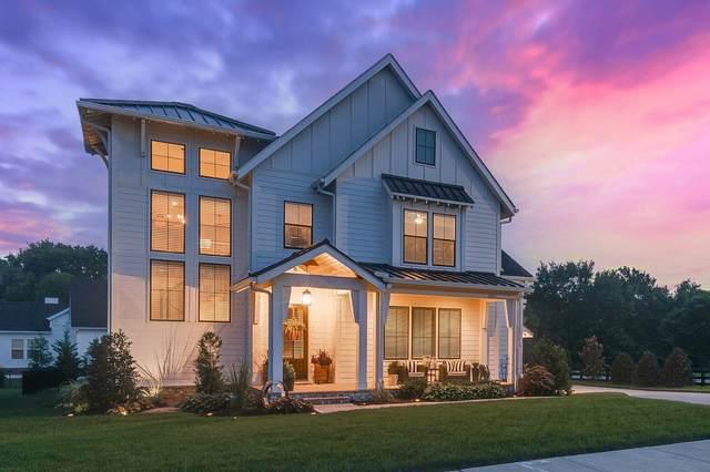 999 Spruce Ridge Ln, Spring Hill, TN 37174 (MLS #RTC2273933) :: Team George Weeks Real Estate