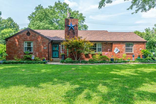 1400 Hadley Ave, Old Hickory, TN 37138 (MLS #RTC2273952) :: Platinum Realty Partners, LLC