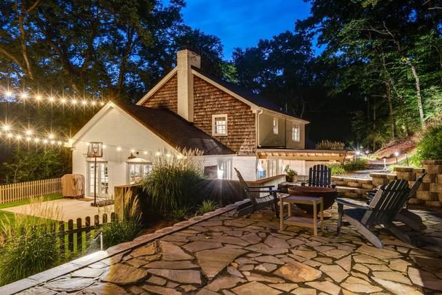 1765 Tyne Blvd, Nashville, TN 37215 (MLS #RTC2274366) :: Village Real Estate