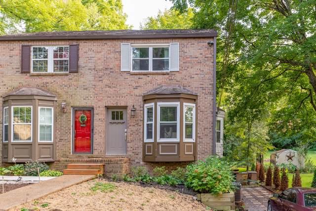 1017B Glendale Ln, Nashville, TN 37204 (MLS #RTC2274555) :: The Helton Real Estate Group