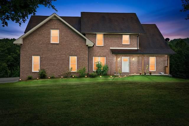 3175 Oak Ridge Rd, Palmyra, TN 37142 (MLS #RTC2274661) :: Village Real Estate