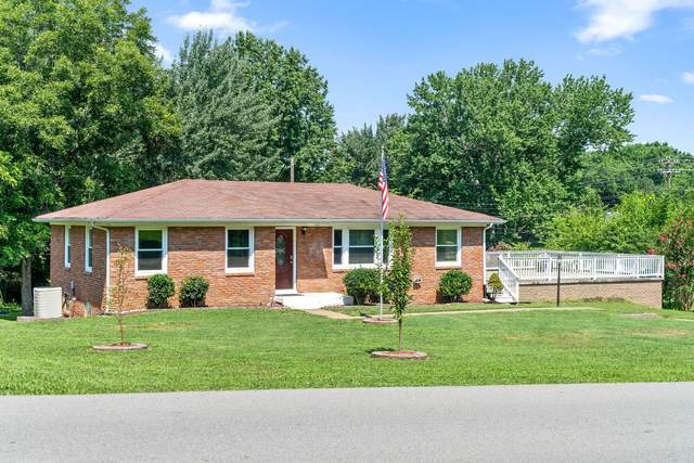 212 W Meadow Dr, Clarksville, TN 37043 (MLS #RTC2274804) :: Exit Realty Music City