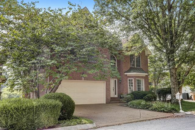37 Nickleby Down, Brentwood, TN 37027 (MLS #RTC2275002) :: Trevor W. Mitchell Real Estate