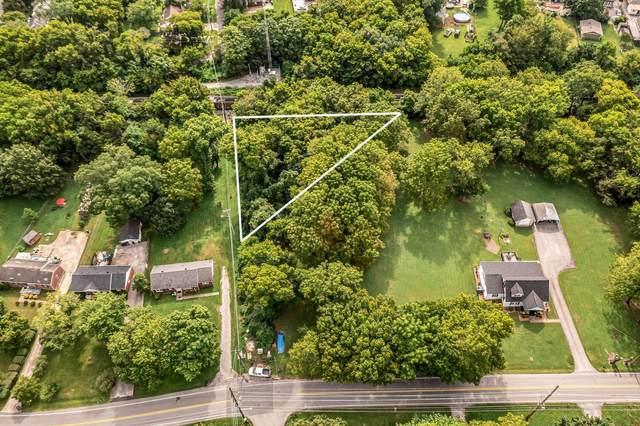0 Maplewood Ln, Nashville, TN 37216 (MLS #RTC2275389) :: Village Real Estate