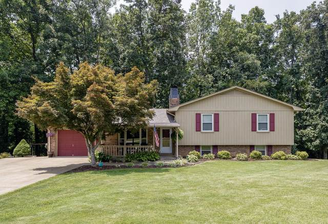 2825 S Mount Ararat Rd, Lawrenceburg, TN 38464 (MLS #RTC2275549) :: Your Perfect Property Team powered by Clarksville.com Realty