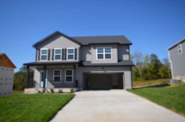 31 Woodland Springs, Clarksville, TN 37042 (MLS #RTC2275867) :: Cory Real Estate Services