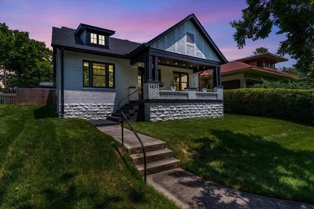 2602 Essex Pl, Nashville, TN 37212 (MLS #RTC2276073) :: Kimberly Harris Homes