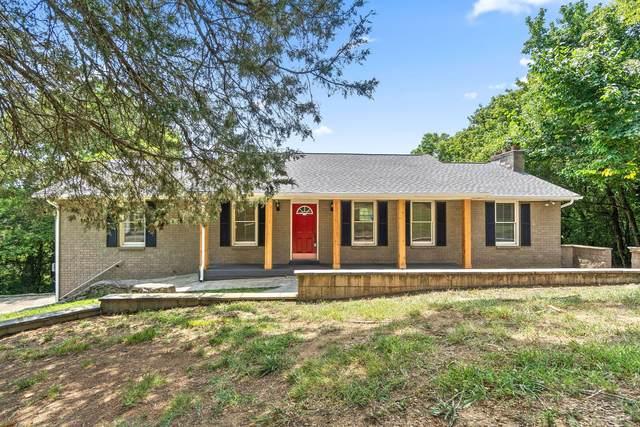 200 Rosehill Dr, Goodlettsville, TN 37072 (MLS #RTC2276291) :: Village Real Estate