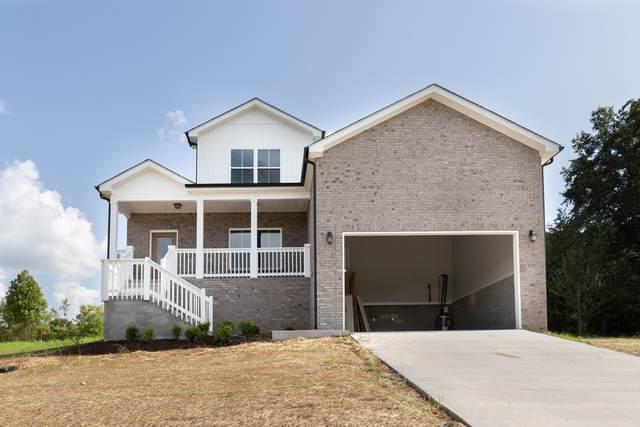 2550 Toler Ct, Woodlawn, TN 37191 (MLS #RTC2276644) :: Kimberly Harris Homes
