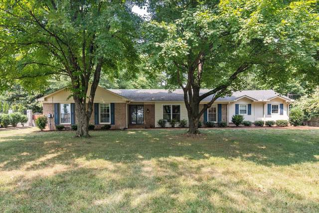 8116 Moores Ln, Brentwood, TN 37027 (MLS #RTC2276756) :: RE/MAX Homes and Estates, Lipman Group