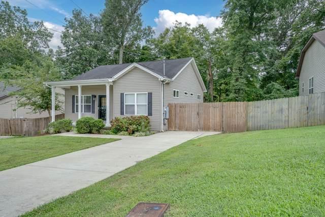 103 Mckennell Dr, Nashville, TN 37206 (MLS #RTC2277529) :: Re/Max Fine Homes