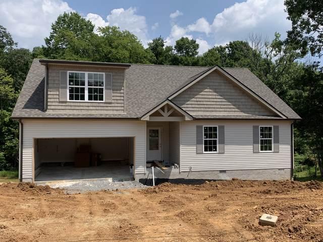 408 Hawkins Rd, Clarksville, TN 37040 (MLS #RTC2277989) :: Candice M. Van Bibber   RE/MAX Fine Homes