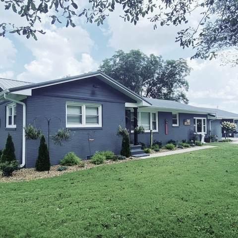 172 Indian Creek Rd, Huntland, TN 37345 (MLS #RTC2278185) :: Village Real Estate