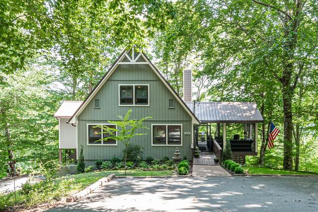 266 February Pl, Smithville, TN 37166 (MLS #RTC2278413) :: Ashley Claire Real Estate - Benchmark Realty