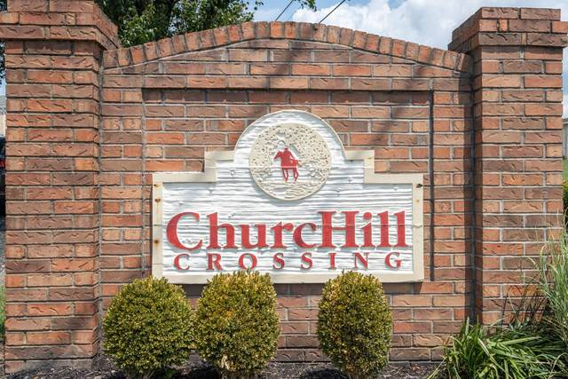 208 Churchill Xing, Madison, TN 37115 (MLS #RTC2279336) :: Morrell Property Collective | Compass RE
