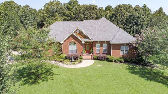 110 Tradewinds Dr, Hohenwald, TN 38462 (MLS #RTC2279423) :: John Jones Real Estate LLC