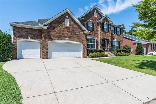 7384 Riverfront Dr, Nashville, TN 37221 (MLS #RTC2279856) :: Trevor W. Mitchell Real Estate