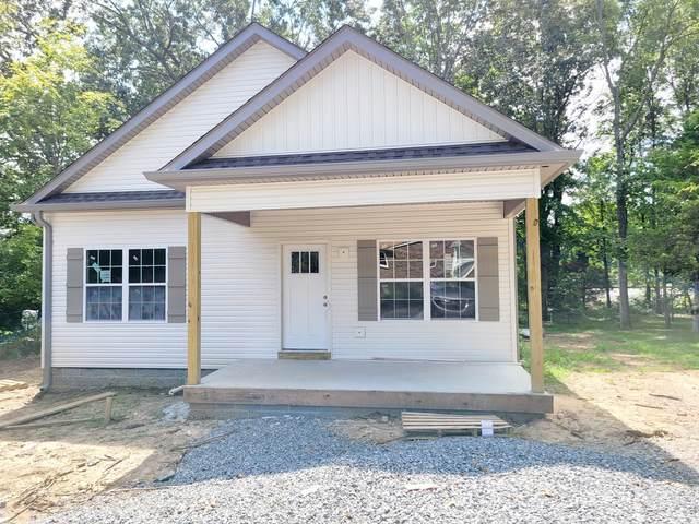 323 Jackson St, White Bluff, TN 37187 (MLS #RTC2279891) :: Nelle Anderson & Associates