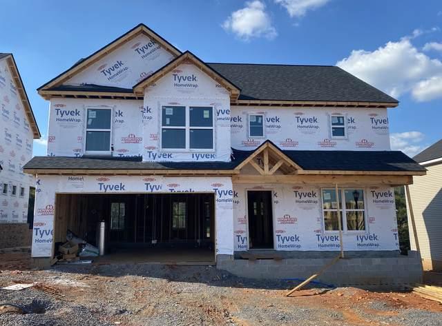 56 Charleston Oaks, Clarksville, TN 37042 (MLS #RTC2279946) :: Village Real Estate