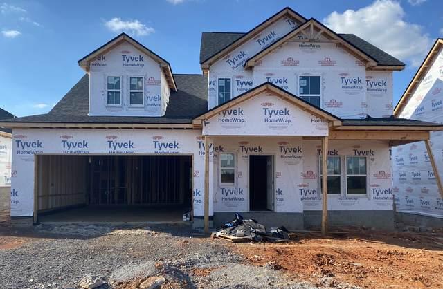 57 Charleston Oaks, Clarksville, TN 37042 (MLS #RTC2279947) :: Village Real Estate