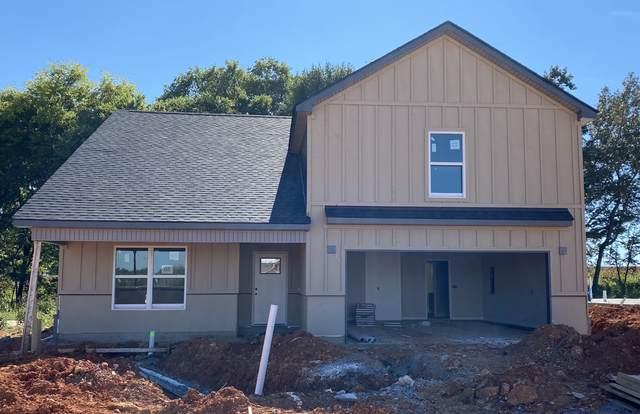 65 Charleston Oaks, Clarksville, TN 37042 (MLS #RTC2279949) :: RE/MAX Homes and Estates, Lipman Group