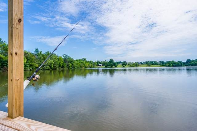205 Lake Villa Cir, Morrison, TN 37357 (MLS #RTC2280071) :: HALO Realty