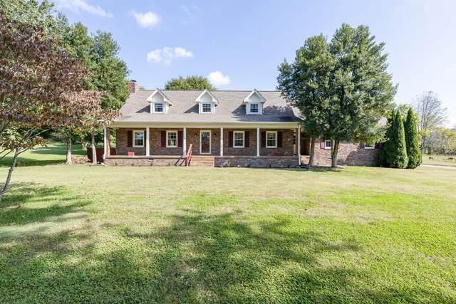 4656 Reed Rd, Thompsons Station, TN 37179 (MLS #RTC2280236) :: Nashville Home Guru