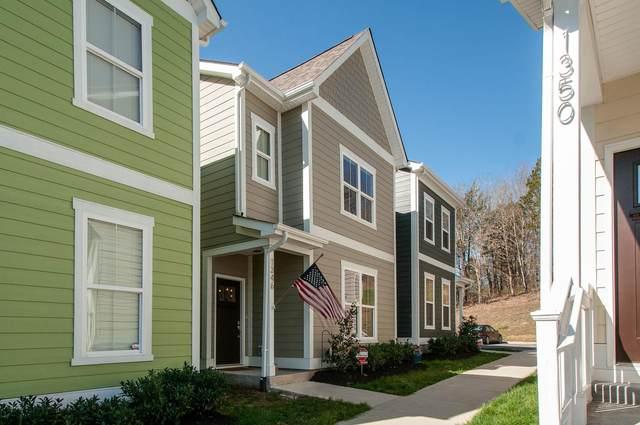 1346 Sula Dr, Hermitage, TN 37076 (MLS #RTC2280546) :: DeSelms Real Estate