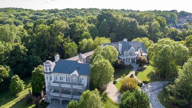 1255 Morning Glory Ct, Brentwood, TN 37027 (MLS #RTC2280737) :: John Jones Real Estate LLC