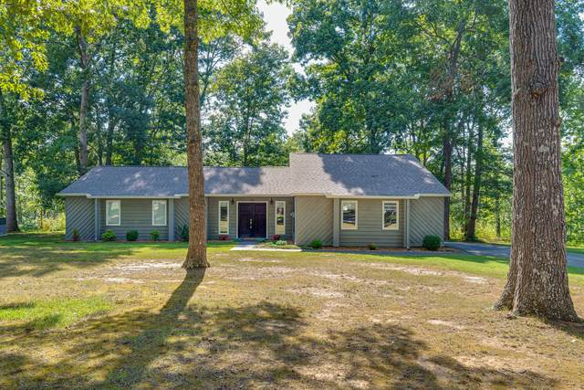 115 Larkway Dr, Tullahoma, TN 37388 (MLS #RTC2281089) :: Maples Realty and Auction Co.