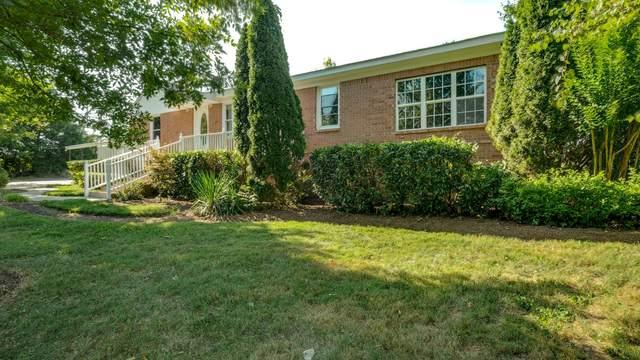 5233 Murfreesboro Rd, College Grove, TN 37046 (MLS #RTC2281418) :: Benchmark Realty
