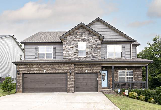 1523 Raven Rd, Clarksville, TN 37042 (MLS #RTC2282180) :: RE/MAX Homes and Estates, Lipman Group