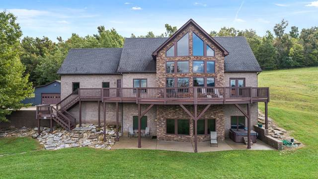 12273 Manchester Pike, Christiana, TN 37037 (MLS #RTC2282965) :: John Jones Real Estate LLC