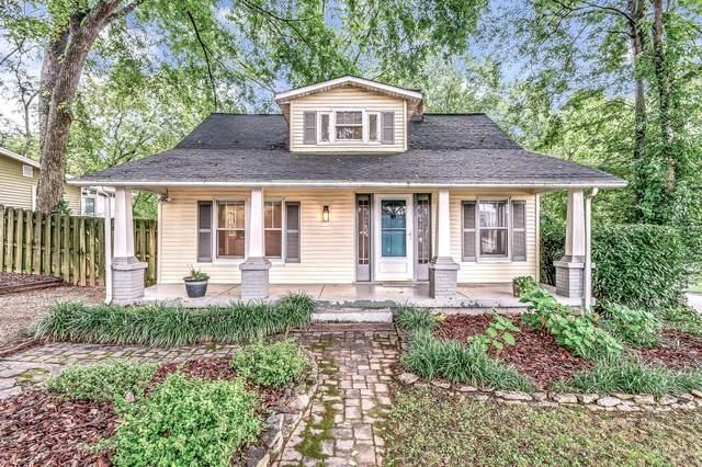 5211 Park Ave, Nashville, TN 37209 (MLS #RTC2283485) :: Trevor W. Mitchell Real Estate